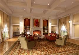 awesome home decorating for living room walls ideas with ivory