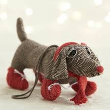 19 best dachshund tree ornaments images on