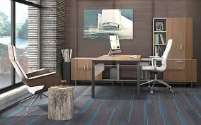 Modern Wood Office Desk Modern Contemporary Office Furniture