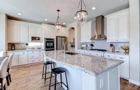 home interior design ideas for kitchen gray countertops with white cabinets and granite incredible colors