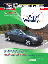 issue 1126b triad edition the auto weekly by the auto weekly issuu