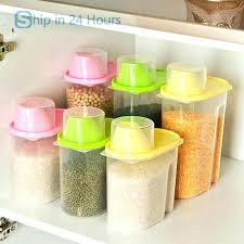boite de cuisine boite rangement alimentaire boite plastique cuisine c 636 668 pas