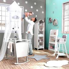 rocking chair chambre b ambiance chambre bb garon stickers stickers phosphorescent pour l
