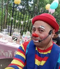 clowns for birthday in ny cido the clown clown college point ny