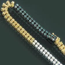 necklace gold men images 14k gold mens color diamond chain necklace 25 35ct jpg