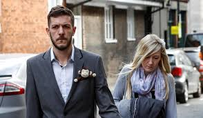 Family Gard Pope Francis Backs Parents In Uk U0027s Charlie Gard Drama
