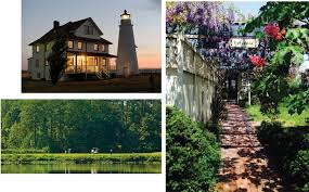 12 best road trips for summer travel golf course at the tides inn in irvington solomons victorian inn on solomons island and cove point lighthouse on solomons island