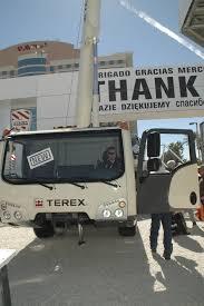demag ac 1200 bkf www trucks cranes nl demag terex crane