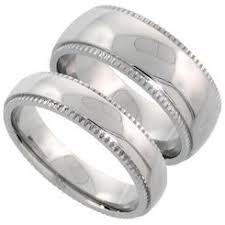 His And Hers Wedding Ring Sets by His And Hers Wedding Ring Sets