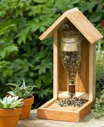 15 awesome diy bird houses and feeders