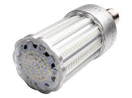 Light Efficient Design Light Efficient Design 65 Watt 5700k Post Top Retrofit Led Bulb