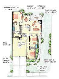 1600 Square Foot Floor Plans 1600 Square Foot Cottage House Plans House Design Plans