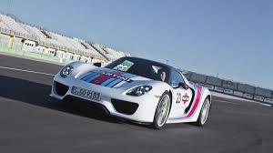 porsche 918 racing first drive porsche 918 spyder autoweek