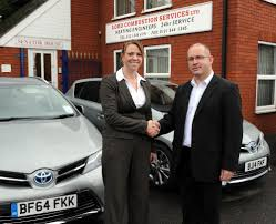 lexus uk managing director lord combustion fires up a new fleet of toyota hybrids toyota uk