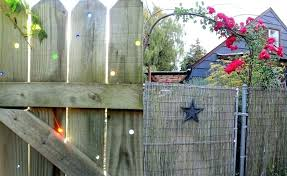 Small Garden Fence Ideas Small Garden Fence Ideas Ghanadverts Club