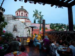 the best rooftop restaurants in san miguel de allende condé nast