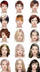 phairstyles 360 view 1001 hairstyles pictures of haircuts for women and men