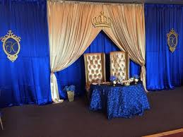 royal blue and gold baby shower royal blue and gold baby shower ideas sorepointrecords