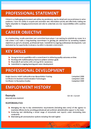 Sample Resume Objectives For Dietitian by Career Objective Examples For Resumecareer Objective Resume