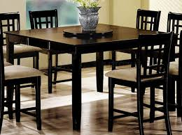 rectangle high top table what is a good width high top dining table the home redesign