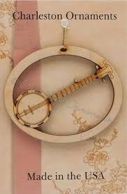 how to make cookie tin banjo craft and cool project