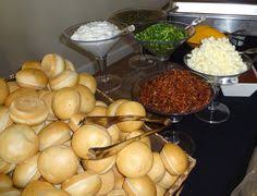 Toppings For A Mashed Potato Bar Mashed Potato Bar Toppings Durham Arts Council Durham Nc