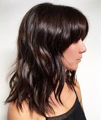 rich cherry hair colour 60 chocolate brown hair color ideas for brunettes