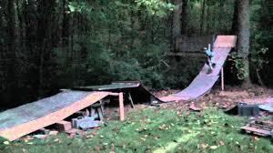 backyard mini mega session logan harvey youtube