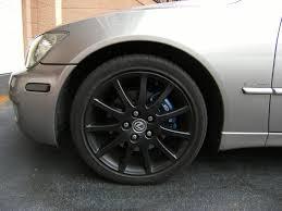 lexus is oem wheels bored so i pics lexus is forum