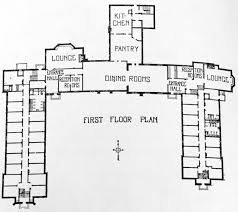 Boston College Floor Plans by Cushing House Vassar College Encyclopedia Vassar College