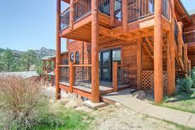 Cottages In Niagara Falls by Bedroom Estes Park Lodging Hotels Cabins Colorado Cabin Rentals