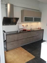 cuisine contemporaine en bois cuisine moderne contemporaine