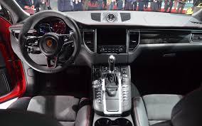Porsche Macan Gts - porsche macan gts picture gallery photo 14 14 the car guide