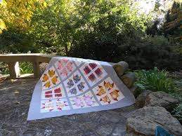 flower garden quilt pattern 10 modern flower quilt patterns you u0027ll love