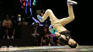 Little Lupe Compilation - best bboy compilation ever part 2 hd youtube