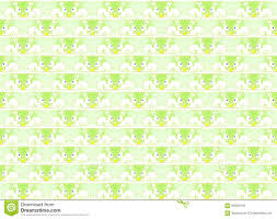 easter wrapping paper easter wrapping paper design with bunnies and eggs stock photo