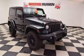 jeep wrangler in the winter 2017 jeep wrangler jk wrangler winter 4x4 augusta ga aiken