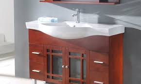 Bathroom Vanity Depth by 18 Inch Vanity With Sink Bathroom Depth Cabinets With Additional