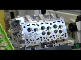 audi q7 3 0 tdi engine how a tdi engine is made and assembled on audi q7 tdi