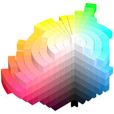 Colors Munsell Color System Has Five Principal Hues Red Yellow Green