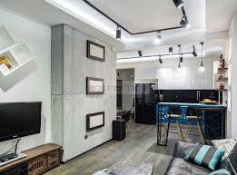 Wohnzimmer Modern Loft Uncategorized Ehrfürchtiges Wohnungseinrichtungen Modern