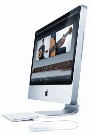 Apple Desk Accessories by Amazon Com Apple Imac Mb418ll A 24 Inch Desktop Discontinued By