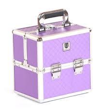 Vanity Box Small Vanity Case Box By Urbanity Makeup Jewelery Trinket Cosmetic