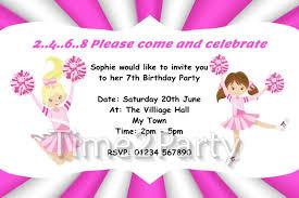 childrens personalised birthday invitations disneyforever hd