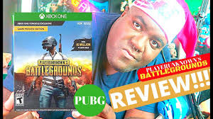 player unknown battlegrounds xbox one x review pubg xbox one game review youtube