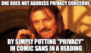 Stop Meme - can your memes and animated gifs stop the investigatory powers bill
