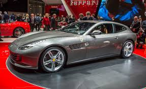 ferrari suv 2017 ferrari gtc4lusso official photos and info u2013 news u2013 car and