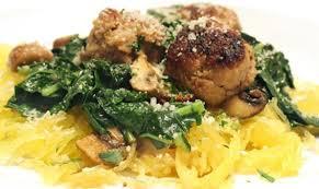 kati heifner healthy thanksgiving dinner ideas turkey meatballs
