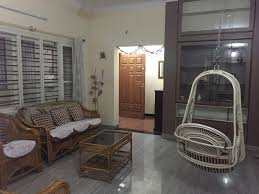 3 bedroom house for rent in hbr layout for family bangalore location