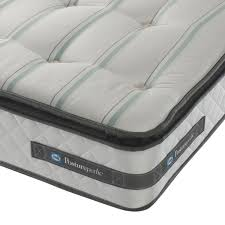 Pillow Topper Sealy Mattresses Free Delivery Next Day Select Day Up To 50